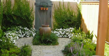 simple landscaping ideas
